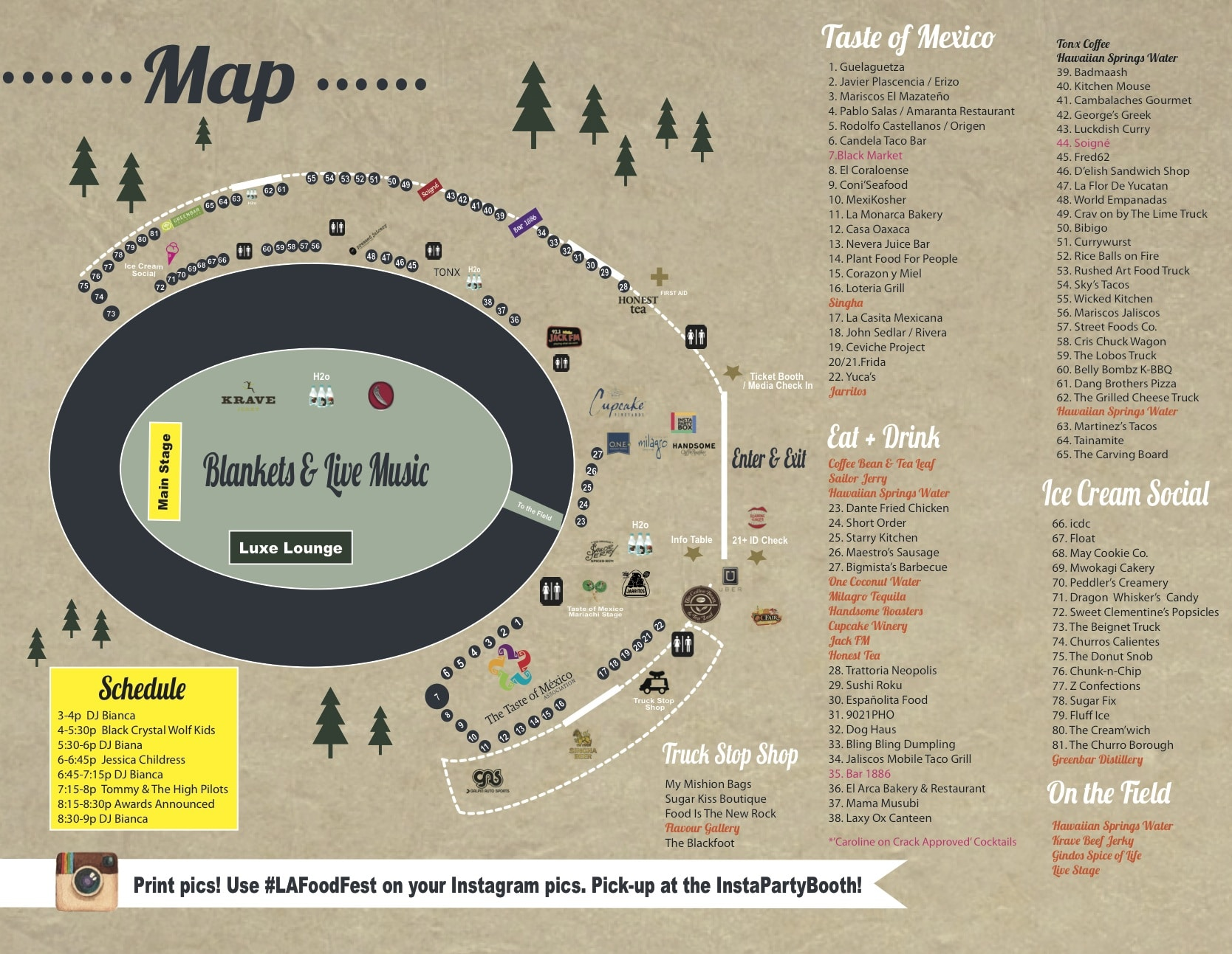 LAStreetFest2013Map