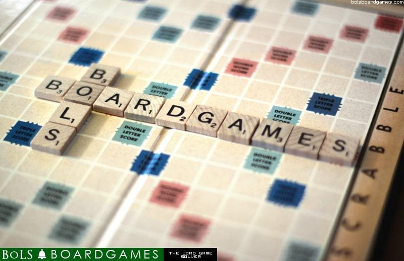 BoLS Boardgames