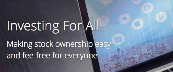 Fee-Free Stock Trading with LOYAL3