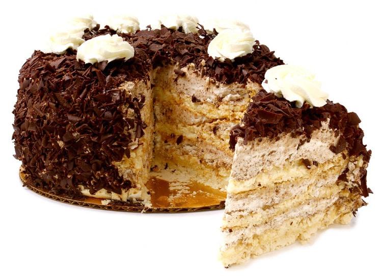 Le Big Cake