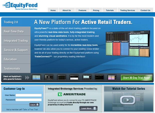 EquityFeed