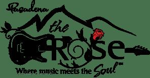 TheRosePasadenaLogo